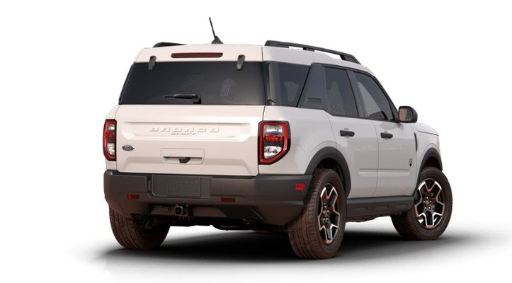 2021 Ford Bronco Sport Big Bend in Union Grove, WI ...