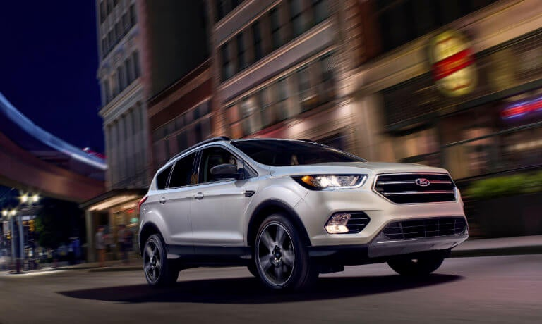 Ford Escape Towing Capacity >> 2019 Ford Suv Towing Capacity Escape Explorer Edge More