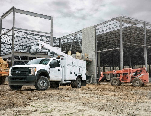 2019 Ford Super Duty | Safety, Engines, MSRP & Specs