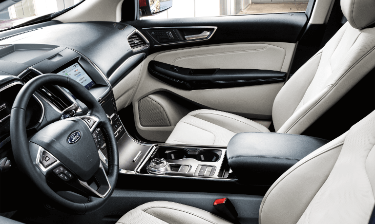 2020 Ford Escape Vs Edge Features Specs Offers Available In Union Grove Wi
