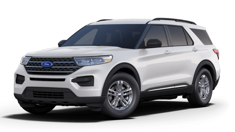 Lease A Ford >> 2020 Ford Explorer Lease Offer 380 Month For 36 Months